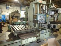 Horizontal Boring Machine TOSHIBA BT-8D (R)
