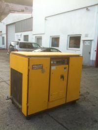 Compresor de tornillo KAESER SIGMA - PROFIT BS 44