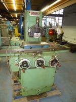 Surface Grinding Machine BROWN SHARPE MICROMASTER