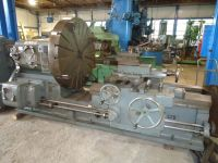 Facing Lathe SWIFT 15 SV 5