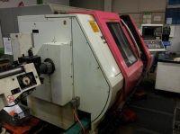 CNC Drehautomat Gildemeister MF Twin 65