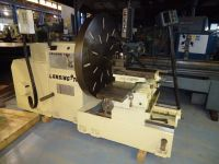Facing Lathe LANSING TADF 650
