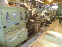 Universal-Drehmaschine Poręba TR 115 B 2/6 M