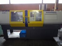 Plastics Injection Molding Machine BATTENFELD BA 500/200 CD