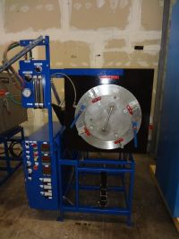 Hardening Furnace TERMCRAFT 21560