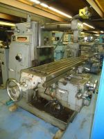 Horizontal Milling Machine KEARNEY TRECKER 315-S 15