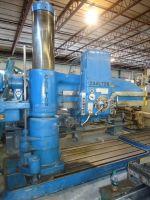 Radial Drilling Machine CARLTON 3 A