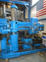 Radial Drilling Machine CARLTON 1 A