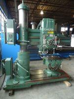 Radial Drilling Machine CARLTON O A