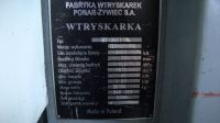 Wtryskarka do tworzyw Ponar-Żywiec UT 340 T 2000-Zdjęcie 13