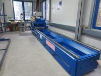 Bügelsägemaschine MECAL-WEGOMA SW452