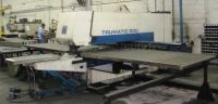 Turret Punch Press TRUMPF TC500R-1600