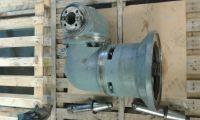 Vertikale kjedelig maskin HURON Huron Iso 50