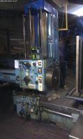 Horizontal Boring Machine UNION BFT 80/2