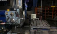 Horizontal Boring Machine TOS VARNSDORF WH 63