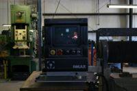 2D rezanie vodným lúčom OMAX 55100 2004-Fotografie 2