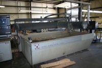 Machine de découpe  jet d'eau 2D OMAX 55100