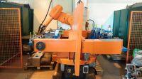 Robot spawalniczy CLOOS ROMAT 310 1995-Zdjęcie 14