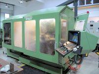 CNC Fräsmaschine DECKEL FP 5 UC