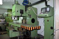 CNC Milling Machine PRUSZKÓW FYJ 40 1991-Photo 2