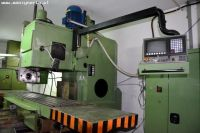 CNC Milling Machine PRUSZKÓW FYJ 40 1991-Photo 3