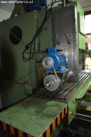 CNC Milling Machine PRUSZKÓW FYJ 40 1991-Photo 5