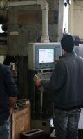 Horizontalbohrwerk TOS VARNSDORF WHN 130 CNC 1990-Bild 2