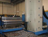 Horizontal Boring Machine TOS VARNSDORF WHN 13.4 CNC