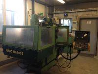 CNC Milling Machine MAHO MH 600 E