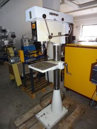 Column Drilling Machine FLOTT SB M2