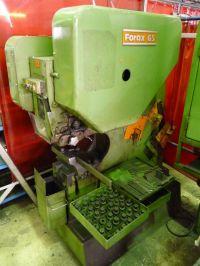 Punching Machine PEDDINGHAUS Forax 65
