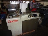 CNC Automatic Lathe CITIZEN L 16