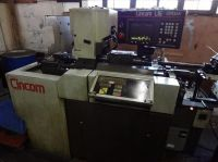 CNC Automatic Lathe CITIZEN L 16 N
