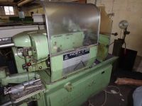 Facing Lathe INDEX C 29