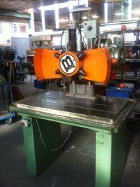 Column Drilling Machine ALZMETALL 1 D