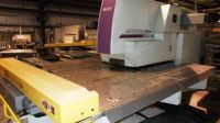 Turret Punch Press WIEDEMANN 2044