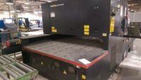 2D 레이저 가공기 AMADA LC2415XLA3