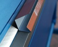 Folding Machines for sheet metal Baubras zgr3140 2017-Photo 8
