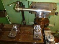 Zahnradhobelmaschine LORENZ SZA 1978-Bild 5