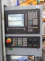 Vertikal CNC Fräszentrum XYZ VMC 1010 2008-Bild 3