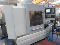 CNC Vertical Machining Center XYZ VMC 1010