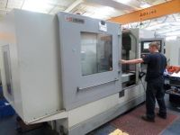 CNC Vertical Machining Center XYZ VMC 1510 2010-Photo 2