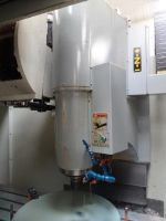 CNC Vertical Machining Center XYZ VMC 1510 2010-Photo 3