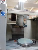 CNC Vertical Machining Center XYZ VMC 1510 2010-Photo 4