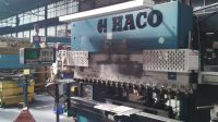 CNC Hydraulic Press Brake HACO PPH 2080