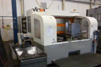 CNC horizontaal bewerkingscentrum VICTOR H 630