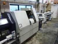 CNC Automatic Lathe CITIZEN M 32-V