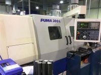 CNC soustruh DAEWOO PUMA 300 L