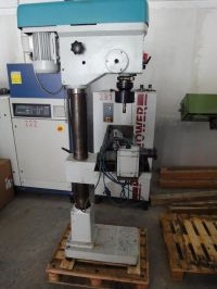 Säulenbohrmaschine IXION BS 23