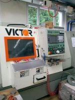 CNC draaibank VICTOR VTURN 26 M